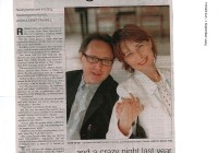 $40 to see our wedding snaps - The Herald Sun 1_9_03