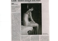 Big brother for the intelligentsia - The Age 17_10_02