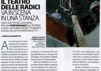 Il Venerdi di Repubblica 1_6_2012
