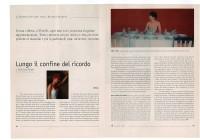 Diario: Lungo il confine del ricordo 5_7_02