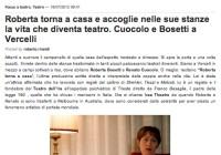 Rumor(s)cena 18 July 2012