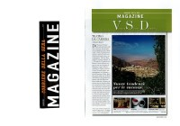 Teatro da Camera - Corriere della Sera Magazine 5_3_09